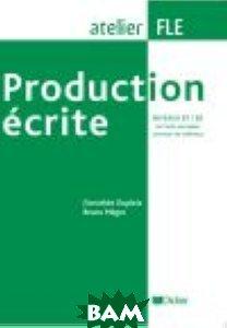 Production&233;crite livre