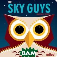 The Sky Guys (board book)