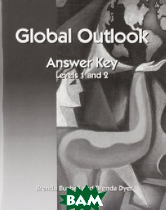 Global Outlook Reading Answer Key