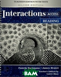 Interactions Access Reading&Writing TM