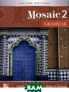 Mosaic Two: Grammar, Student Book