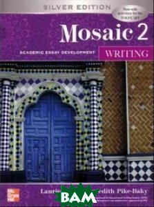 Mosaic Two: Writing Student Book