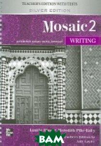 Mosaic Two: Writing TM