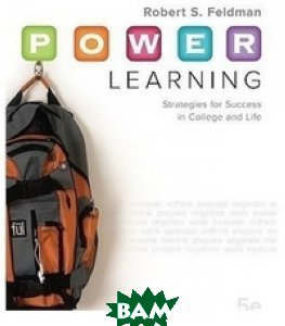 Power Learning: Strategies for Success in College and Life with BookMark and OLC