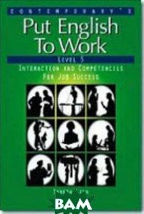 Put English to Work 5: Student Book