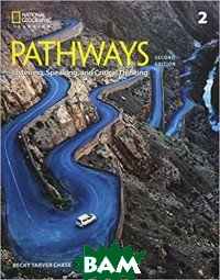 Pathways: Listening, Speaking, and Critical Thinking 2