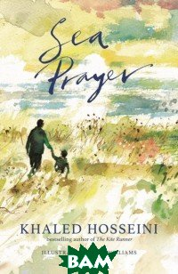 Sea Prayer. The Sunday Times and New York Times Bestseller