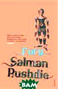 Fury (изд. 2006 г. )