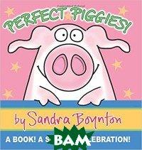 Perfect Piggies! Board book