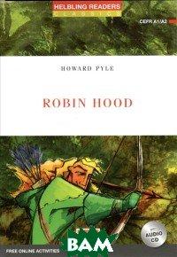 Robin Hood + E-zone + Audio CD (+ Audio CD)