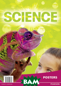 Big Science 1-6 (All Levels). Posters