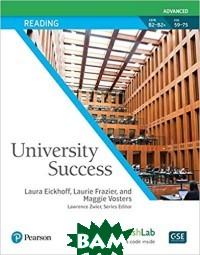 University Success. Reading. Advanced: Student Book with MyEnglishLab