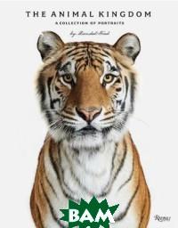 Animal Kingdom. A Collection on Portraits
