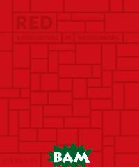 Red. Architecture in Monochrome