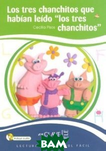 Los Tres Chanchitos (+ Audio CD)