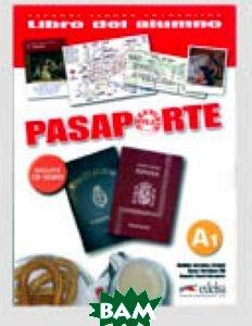 Pasaporte ELE A1. Libro del Alumno (+ Audio CD)
