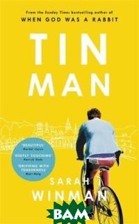 Tin Man (изд. 2018 г. )