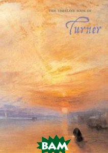 The Timeline Book of Turner