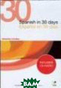 Espa&241;ol en 30 dias (+ CD-ROM)