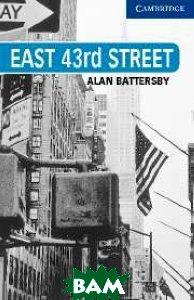 East 43rd Street. + 3 AudioCD (+ Audio CD)
