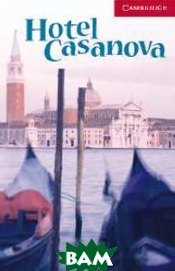 Hotel Casanova (+ Audio CD)