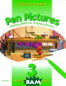 Pen Pictures 3. Student Book