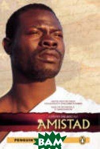 Amistad (+ Audio CD)