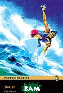 Penguin Readers 1: Surfer (+ Audio CD)