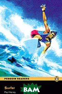 Penguin Readers 1: Surfer