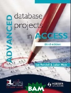 Advanced Database Projects in Access