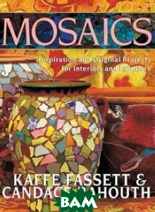 Mosaics (изд. 2001 г. )