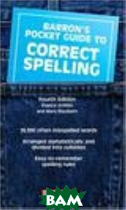 Pocket Guide to Correct Spelling