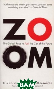 ZOOM: Global Race to Fuel Car of Future