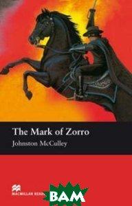The Mark of Zorro Reader