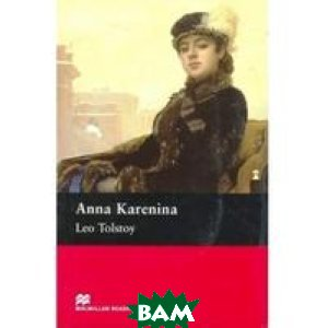 Anna Karenina: Upper Level