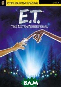 E. T.: The Extra Terrestrial (+ Audio CD)