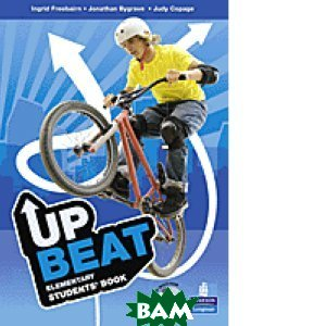 Upbeat Elementary Students`Book (+ CD-ROM)