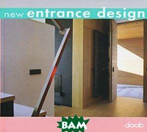 Новый дизайн входов, подъездов, вестибюлей / New entrance design  Серия Daab купить