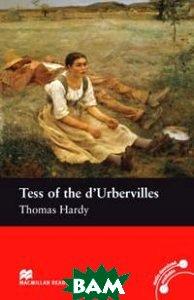 Tess of the d`Urbervilles
