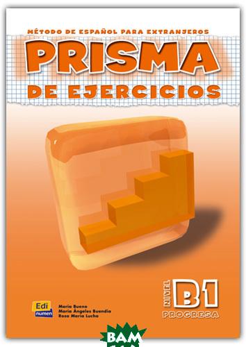 Prisma B1 Progresa - Libro de Ejercicios