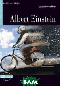 Albert Einstein (+ Audio CD)