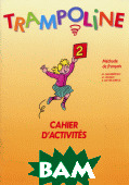 Trampoline 2. Cahier d`exercices