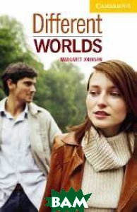 Different Worlds (+ Audio CD)