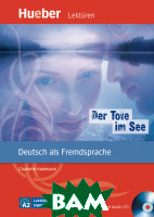 Der Tote im See (+ Audio CD)