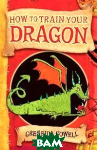 Hiccup: How to Train Your Dragon (New Edition)