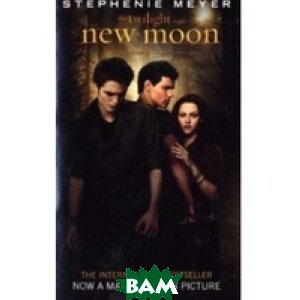 Thw Twillight Saga. New Moon