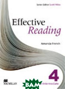 Effective Reading 4 Upper Intermediate Student`s Book
