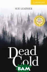 Dead Cold Level 2 Elementary (+ Audio CD;количество томов: 2)