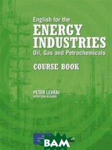 English for the Energy Industries: Course Book