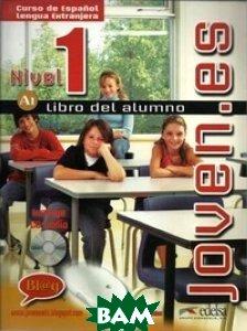 Joven. es 1. Libro del alumno (+ Audio CD)